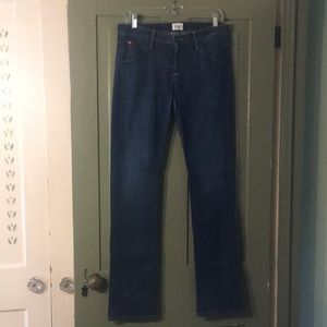 Hudson jeans CARLEY straight leg